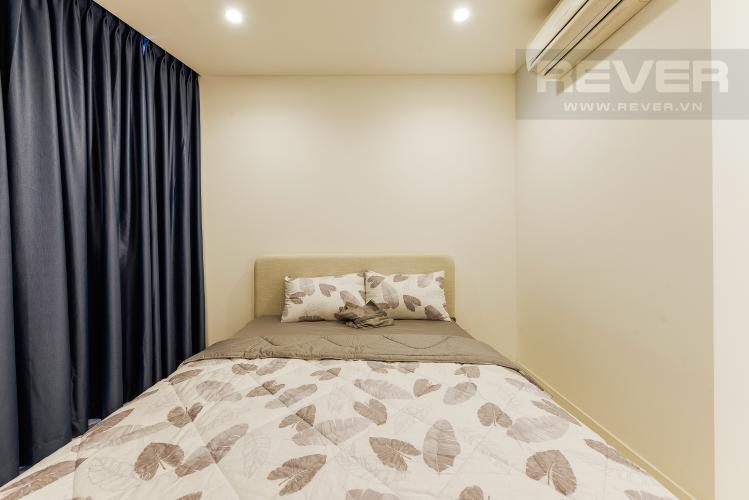 Phòng ngủ 2 Căn hộ City Garden 3PN, đầy đủ nội thất, view đẹp