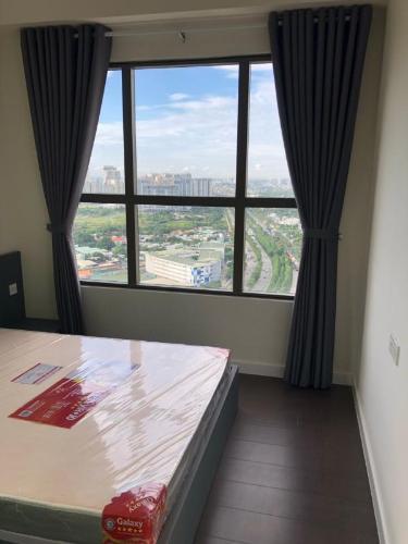 Cho thuê căn hộ The Sun Avenue 2PN, tầng cao, block 7, đầy đủ nội thất, view đại lộ Mai Chí Thọ