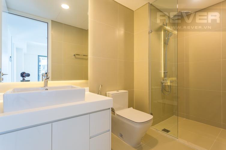 Phòng Tắm 1 Bán căn hộ Aspen Gateway Thảo Điền tầng cao, view đẹp, 2PN