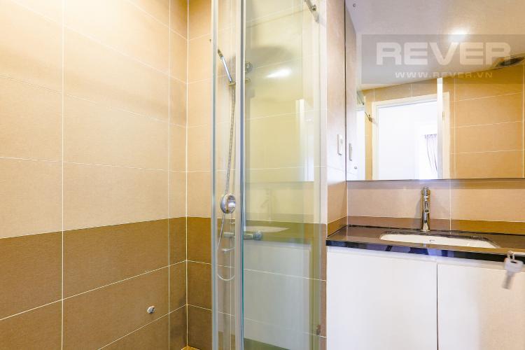 Phòng Tắm 2 Căn hộ Sunrise City 2 phòng ngủ tầng trung W1 view hồ bơi