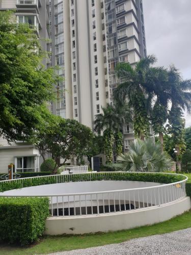 Bán căn hộ hướng Đông tầng trung chung cư Phú Mỹ, phường Phú Mỹ, quận 7, 2 phòng ngủ, diện tích 89.6m2