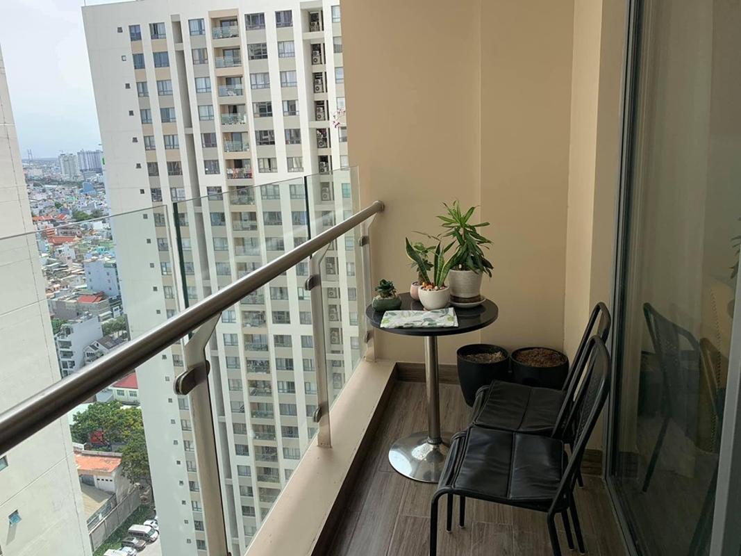 74382529_996430837363518_704089790017961984_n Cho thuê căn hộ The Gold View 2 phòng ngủ, tháp A, diện tích 65m2
