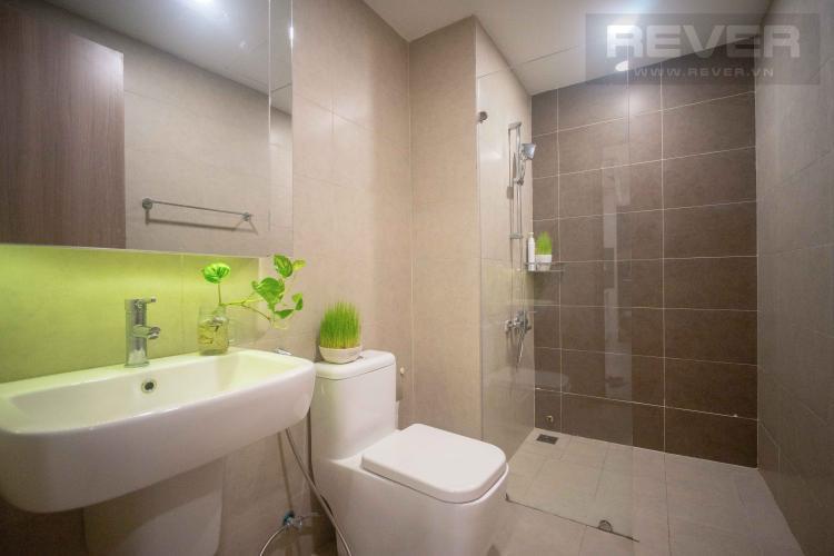 Toilet Bán hoặc cho thuê căn hộ Lexington Residence 1PN, diện tích 48m2, đầy đủ nội thất