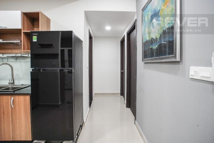 Lobby Cho thuê căn hộ Sunrise Riverside 2PN, tầng trung, đầy đủ nội thất, view sông mát mẻ