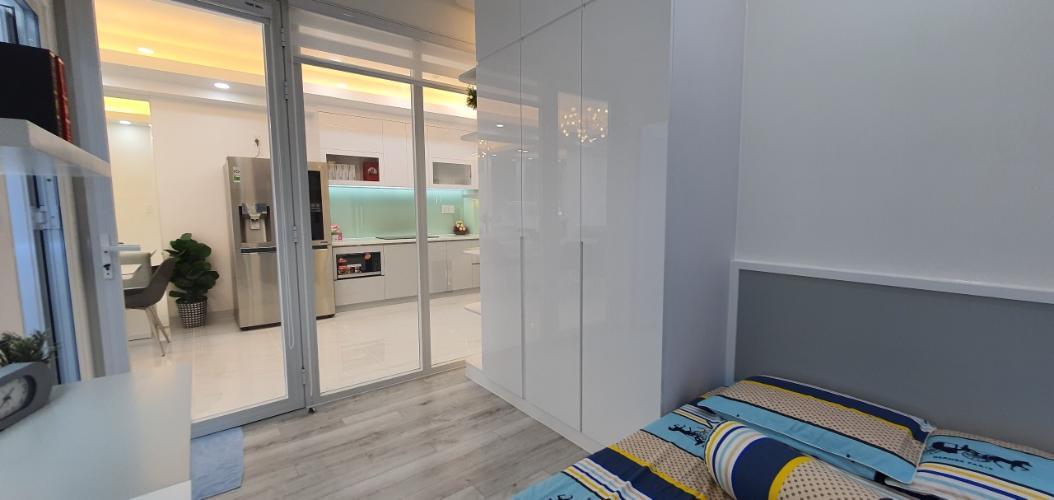 Nội thất Saigon South Residence   Căn hộ Saigon South Residence tầng 28 nội thất hiện đại