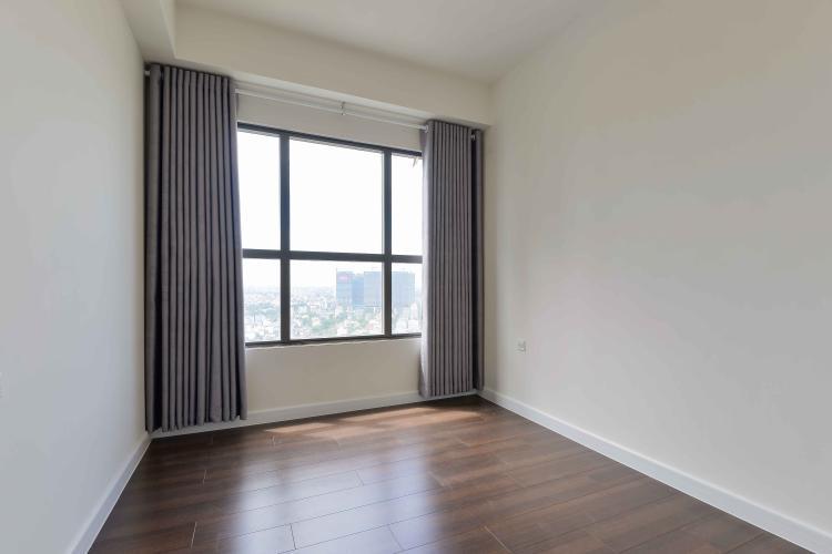 Phòng Ngủ 3 Bán căn hộ The Sun Avenue, tầng trung, block 3, diện tích 89m2, không có nội thất