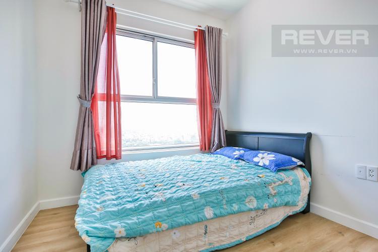 Phòng Ngủ 2 Căn hộ Galaxy 9 tầng cao 3 phòng ngủ nội thất đầy đủ