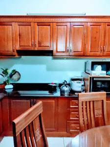 Bán căn hộ chung cư Khang Gia 2PN, diện tích 73m2, đầy đủ nội thất, hướng cửa Đông Nam