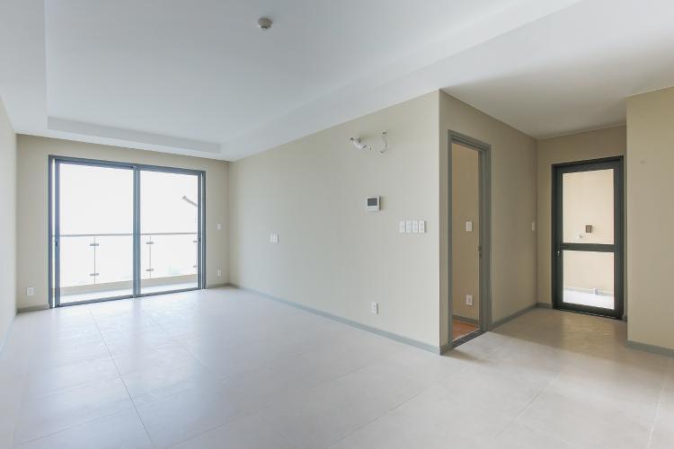 Căn hộ The Gold View 2 phòng ngủ tầng cao A2 view sông