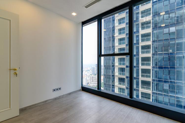 Phòng Ngủ 2 Cho thuê căn hộ Vinhomes Golden River tầng cao, 2PN, view đẹp, đa tiện ích