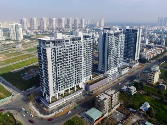 can-ho-ONE-VERANDAH Bán căn hộ One Verandah 2 phòng ngủ, diện tích 80m2, view sông thoáng mát