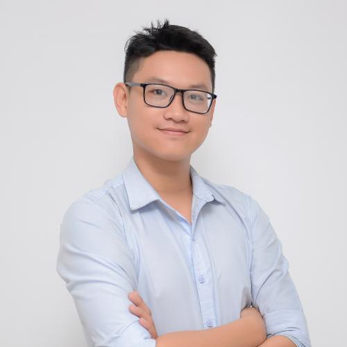 Nguyễn Hoàng Hảo Sales Executive