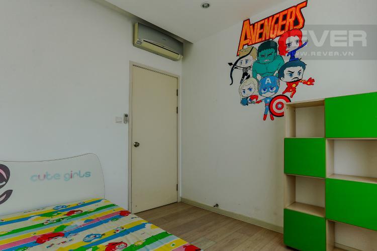Phòng Ngủ 2 Căn hộ The View Riviera Point tầng thấp, 96m2, 2 phòng ngủ, full nội thất