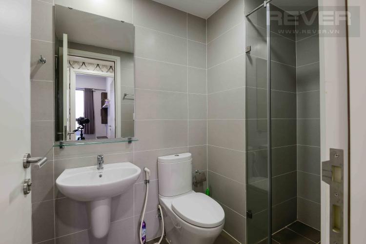 Toilet Cho thuê căn hộ Masteri Thảo Điền 2PN, tháp T1, đầy đủ nội thất, view Xa lộ Hà Nội