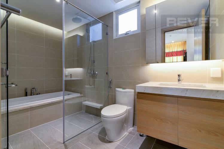 Phòng Tắm 2 Cho thuê căn hộ Sadora Apartment 88m2 2PN 2WC, nội thất cao cấp, view hồ bơi