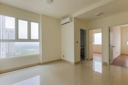 Căn hộ The Park Residence 2 phòng ngủ tầng thấp B4 đầy đủ tiện nghi