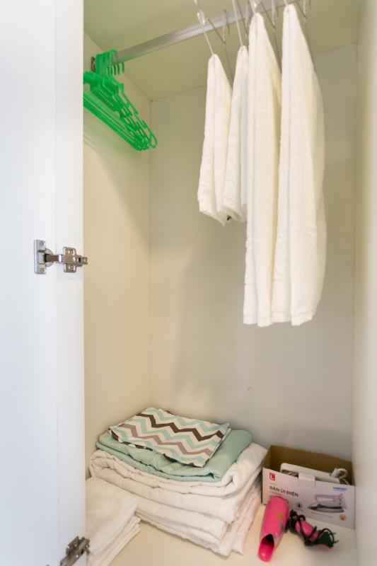 5b72c2022d6fcb31927e Bán căn hộ officetel Rivergate Residence 1PN, tầng 15, tháp B, đầy đủ nội thất, view thoáng