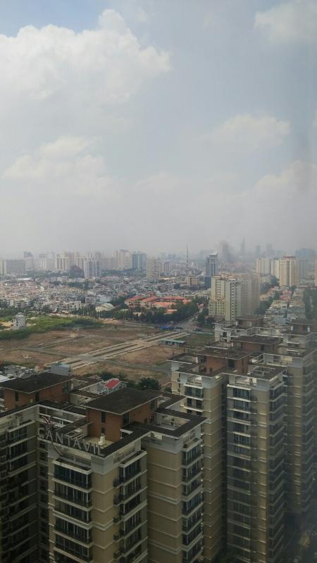 fe9b4d5b05fae2a4bbeb Bán hoặc cho thuê căn hộ Estella Heights 2PN, đầy đủ nội thất, view hồ bơi và sông Sài Gòn