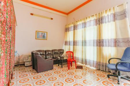 Nhà phố 6 phòng ngủ hướng Tây Bắc đường Số 1 Bình Thuận Quận 7