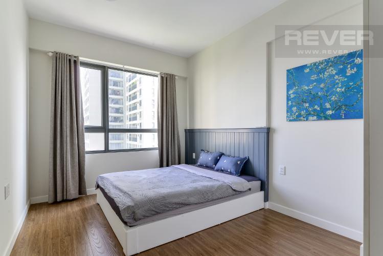 Phòng Ngủ 1 Cho thuê căn hộ Masteri Thảo Điền 2PN, tháp T5, đầy đủ nội thất, view công viên nội khu