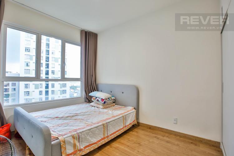Phòng Ngủ 2 Bán căn hộ The Krista Quận 2 4PN, đầy đủ nội thất