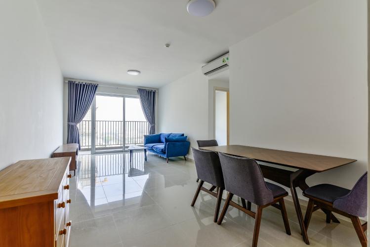 Bán hoặc cho thuê căn hộ Vista Verde view thành phố, 89.1m2, nội thất cao cấp