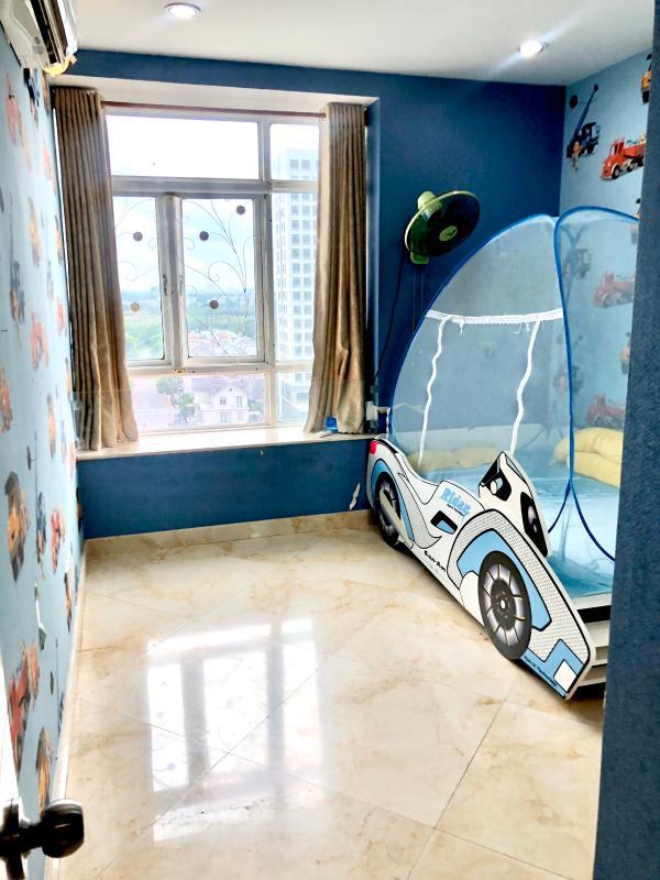 chung-cu-hoang-anh-gia-lai-3-phong-ngu-6 Bán hoặc cho thuê căn hộ duplex 5PN Hoàng Anh Gia Lai 3, tầng trung, diện tích 242m2, đầy đủ nội thất
