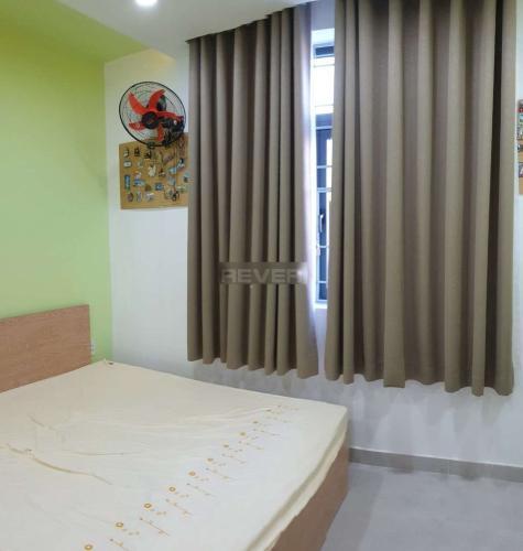 Phòng ngủ nhà phố phường Cát Lái, Quận 2 Nhà 1 trệt 3 lầu mới xây phường Cát Lái, quận 2