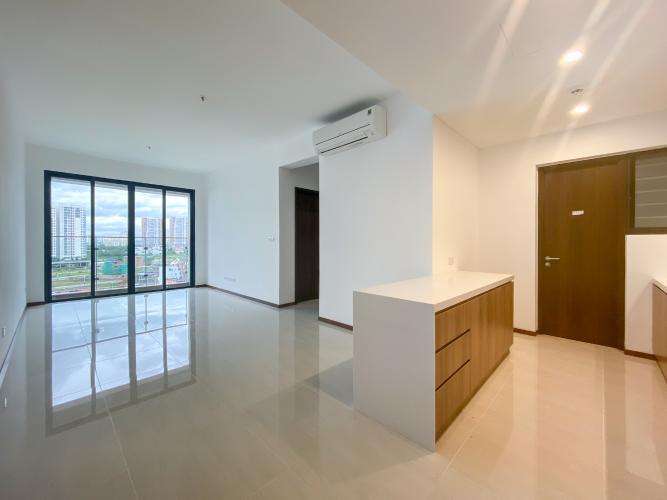 Bán căn hộ One Verandah tầng cao sắp bàn giao, view sông và cầu Phú Mỹ