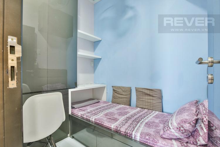 Phòng Ngủ 3 Căn hộ Sunrise City 3 phòng ngủ tầng cao X2 view đẹp, full nội thất
