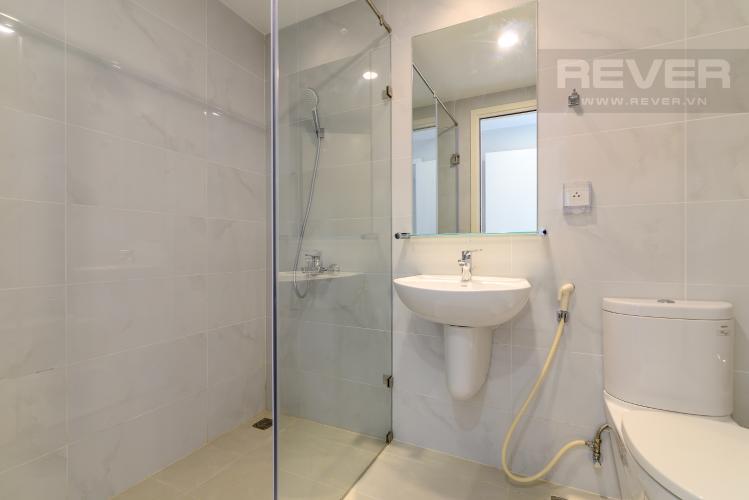 Phòng Tắm 2 Cho thuê căn hộ Masteri An Phú 2PN, tầng trung, tháp B, đầy đủ nội thất