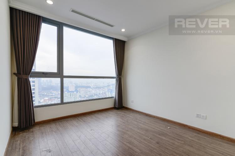 Phòng Ngủ 1 Cho thuê căn hộ Vinhomes Central Park tầng cao, 3PN rộng rãi, view nội khu