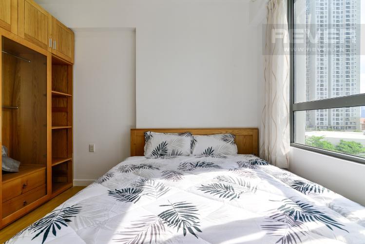 Phòng Ngủ 1 Bán căn hộ Masteri Thảo Điền 2PN, tháp T3, đầy đủ nội thất, view cây xanh mát mẻ