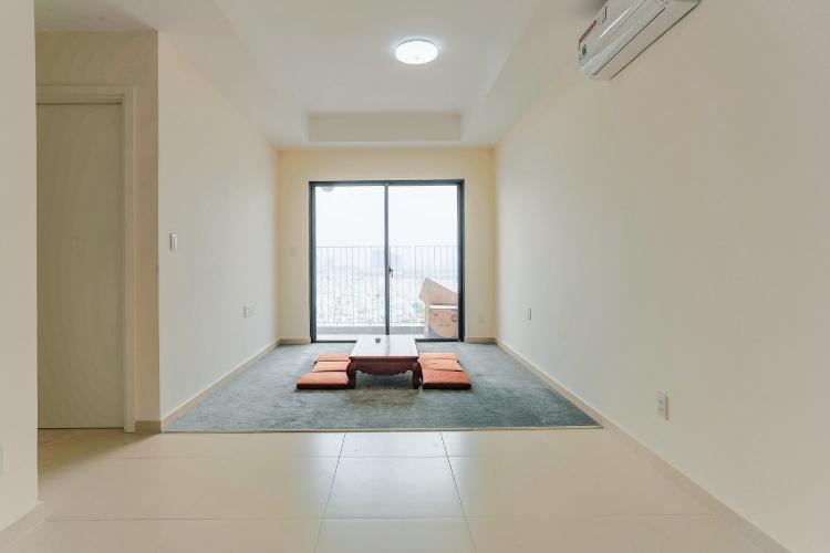 Căn hộ M-One Nam Sài Gòn 2 phòng ngủ tầng trung T1 view sông