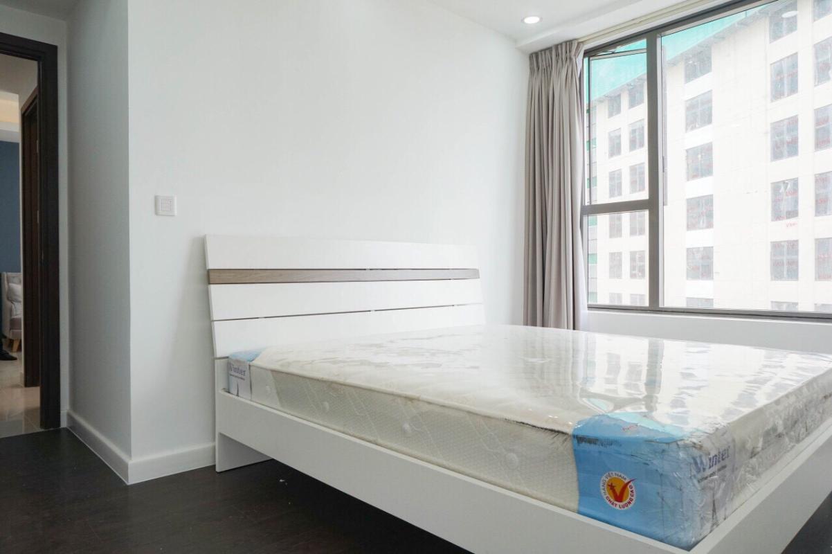 237a9e14bc445a1a0355 Cho thuê căn hộ The Tresor 2 phòng ngủ, tháp TS1, diện tích 73m2, đầy đủ nội thất, hướng Đông Nam