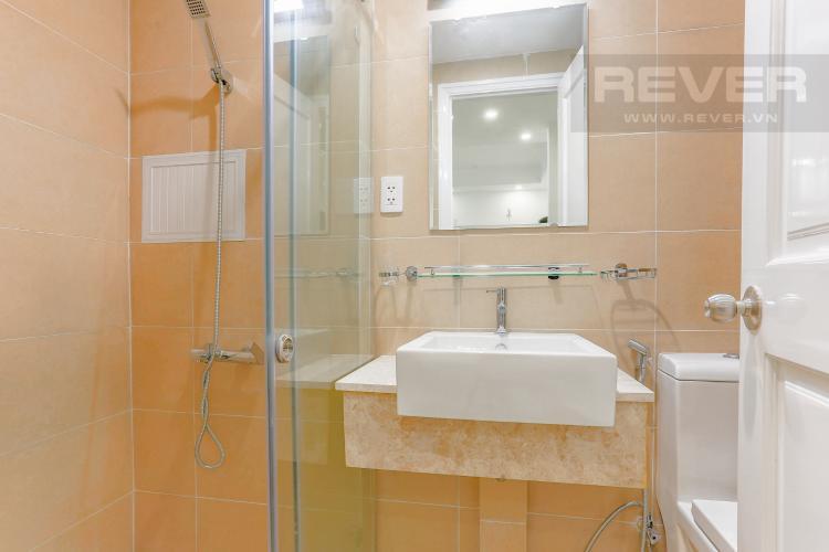 Phòng Tắm 2 Căn hộ Florita 3 phòng ngủ tầng thấp view hồ bơi