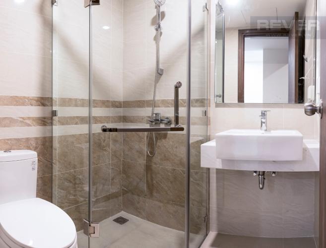 Phòng Tắm Bán hoặc cho thuê căn hộ Saigon Royal 1PN, tháp A, đầy đủ nội thất, diện tích 53m2