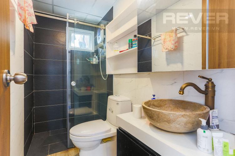 Phòng Tắm Căn hộ Chung cư Bộ Công An 3PN, đầy đủ nội thất