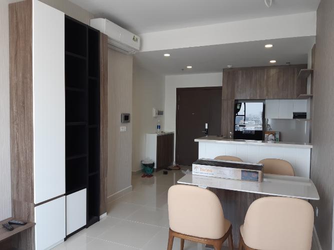 Cho thuê căn hộ RiverGate Residence 2 phòng ngủ, diện tích 74m2, đầy đủ nội thất, view thành phố