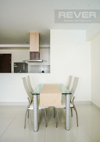 Phòng Ăn Bán hoặc cho thuê căn hộ Sunrise City 2PN, tháp X1 khu North, đầy đủ nội thất, view Phú Mỹ Hưng