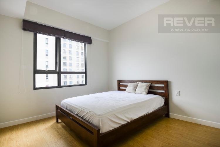 Phòng Ngủ 2 Căn góc Masteri Thảo Điền 3 phòng ngủ tầng cao T1 nội thất đầy đủ