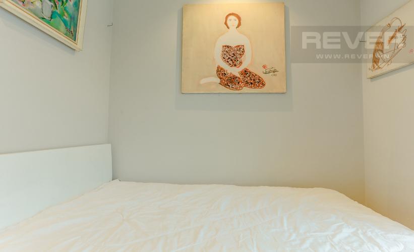 Phòng Ngủ 3 Căn hộ Star Hill Phú Mỹ Hưng tầng trung, tháp B, 3 phòng ngủ, view hồ bơi.