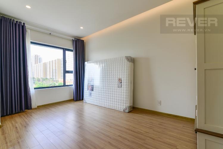 Phòng Ngủ 2 Cho thuê căn hộ New City Thủ Thiêm view công viên, đầy đủ nội thất, 2PN 2WC