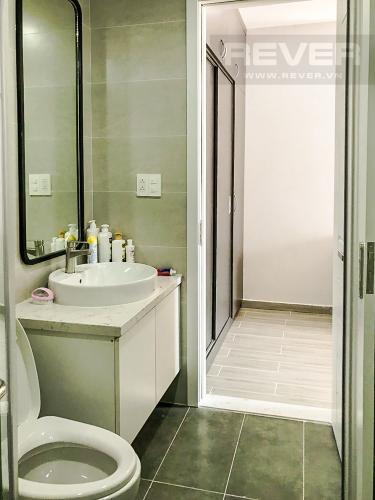 Phòng Tắm 1 Cho thuê căn hộ Sunrise Riverside 2PN, tầng cao, diện tích 70m2, đầy đủ nội thất
