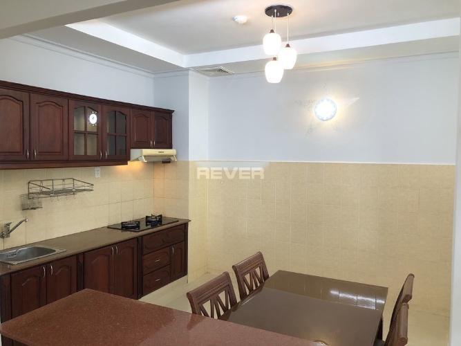 Phòng ăn chung cư An Khánh, Quận 2 Căn hộ chung cư An Khánh hướng Đông, đầy đủ nội thất.