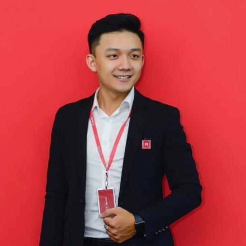 Võ Duy Khương Sales Executive