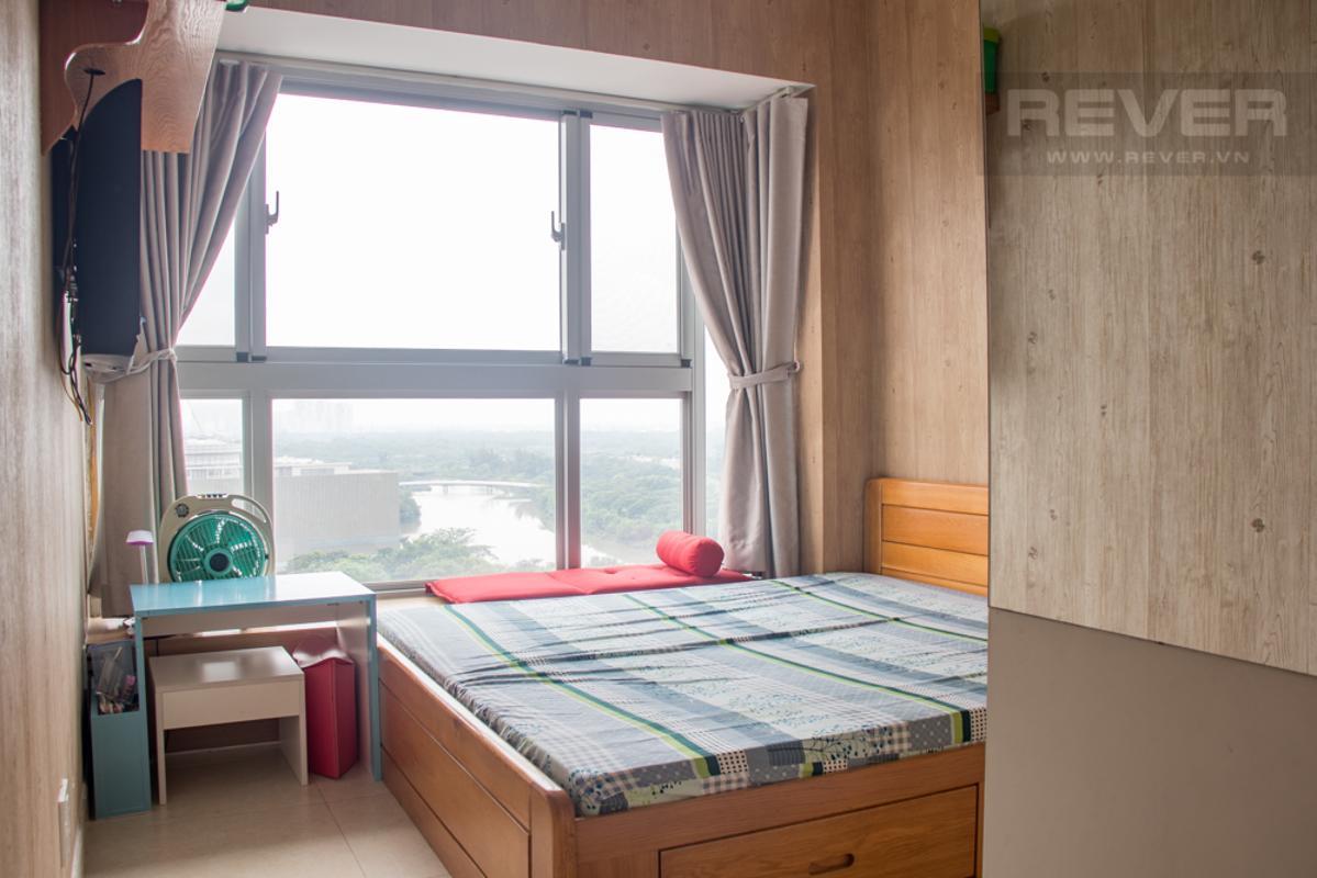 IMG_0901-HDR Bán hoặc cho thuê căn hộ Scenic Valley 2PN, block H, đầy đủ nội thất, view Cầu Ánh Sao - Crescent Mall