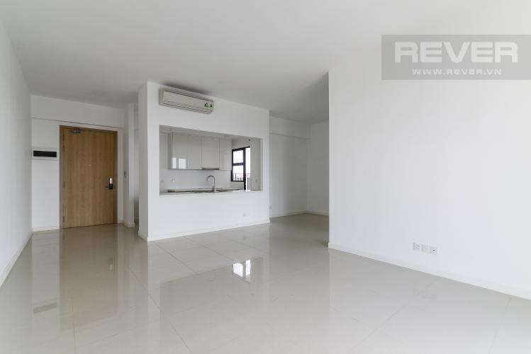 Tổng Quan Căn hộ Estella Heights 2 phòng ngủ, tầng cao T1, nội thất cơ bản