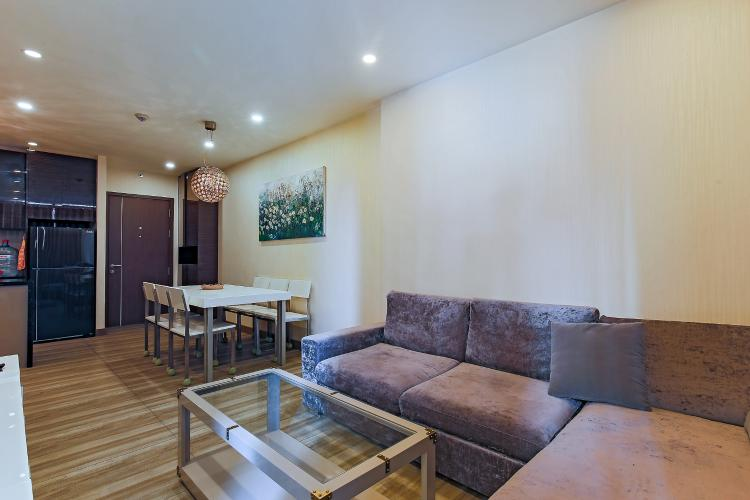 Bán căn hộ Icon 56 2PN, diện tích 79m2, đầy đủ nội thất