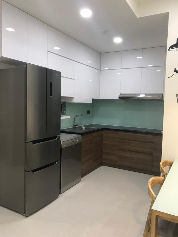 e1c34078829b65c53c8a Cho thuê căn hộ Saigon Royal 2 phòng ngủ, tầng trung, block A, diện tích 80m2, đầy đủ nội thất